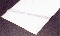 400匁シャーリング白スポーツタオル