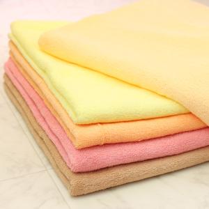 1000匁淡色スレンカラーバスタオル