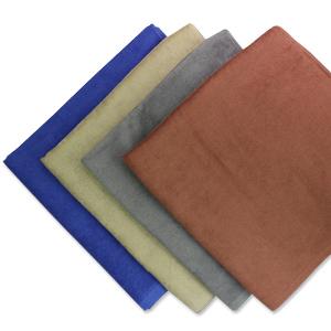 業務用タオル・濃色スレンカラーバスタオル