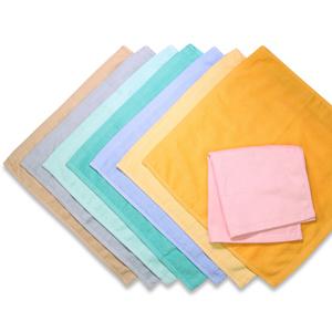 120匁スレン染め業務用おしぼり中色